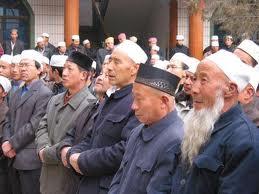 الصين توسع أعمال العنف ضد مسلمي تركستان