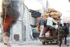 النظام السوري يسلم منازل المهجرين في دمشق للمليشيات