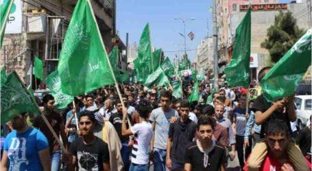 حماس تستنفر جماهيرها بالضفة الغربية للانتفاض غدًا نصرةً للأقصى