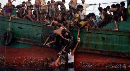 تايلند تدعو لقمة إقليمية تبحث أزمة اللاجئين الروهينغا
