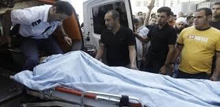 مقتل فلسطيني شمالي الضفة الغربية برصاص الجيش الإسرائيلي