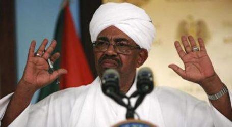 رئيس الجمهورية السودان : نحن لانعرف الشيعة وكلنا سنة ولدينا مشاكل وصراعات تكفينا
