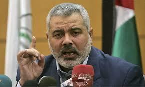 حماس تؤكد عدم تدخلها بشئون الدول وعدم دورها عسكريا أو أمنيا بها