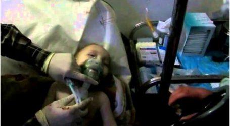 """تقرير أممي يتهم الأسد و""""داعش"""" باستخدام أسلحة كيميائية ضد المدنيين"""