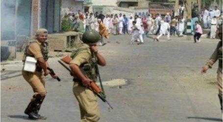 الهند تستنجد بباكستان لانقاذها من مظاهرات الكشميريين