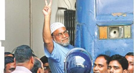 """ردود فعل واسعة منددة بإعدام """"قاسم علي"""" ودعوات لمقاطعة بنغلاديش"""