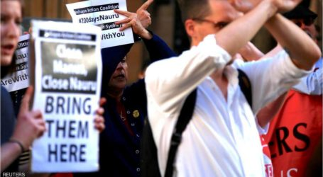 أستراليا تغلق أبوابها نهائيا أمام المهاجرين غير الشرعيين