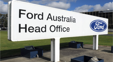 """بعد 91 عامًا، """"فورد"""" الأسترالية توقف إنتاجها"""