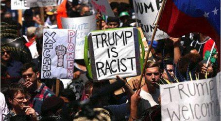 """المظاهرات المناهضة لـ""""ترامب"""" تتمدد إلى أستراليا"""