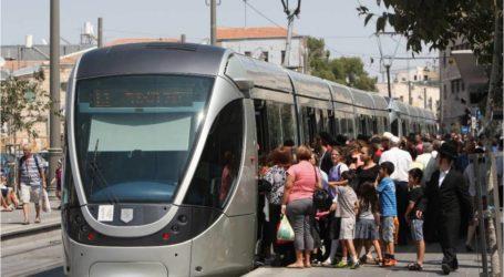 """الخارجية الفلسطينية تهاجم """"قطار الاستيطان"""" الإسرائيلي في القدس"""