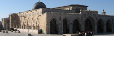 خطيب الأقصى يحذر من عواقب نقل السفارة الأمريكية إلى القدس