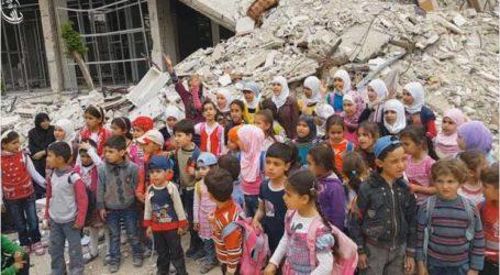 تقرير أممي: 700 ألف محاصر في سوريا