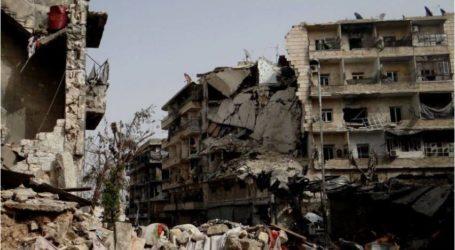 دمار حلب يفوق الخيال و400 ألف مدني مشرد داخليا