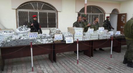 لأول مرة .. غزة تصدر أحكاماً بإعدام اثنين من كـــبار تجار المخدرات
