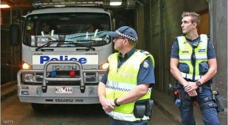 تفاقية ماليزية أسترالية على تعزيز التعاون في مكافحة الإرهاب