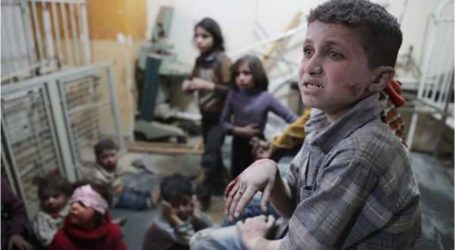 بريطانيا ترحب بقرار واشنطن فرض عقوبات على 271 موظفا سوريا