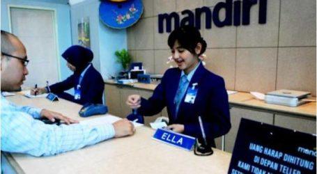 بنك مانديري زيادة في الأرباح بفضل دخل قوي على الرسوم