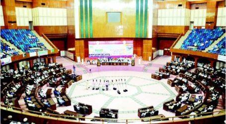 مؤتمر «رسالة الإسلام الدولي» يجمع العلماء في باكستان