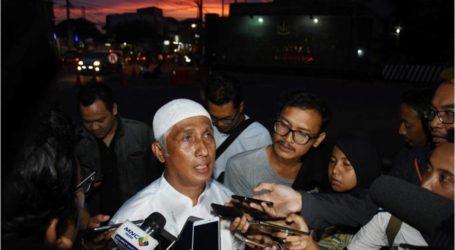 الشرطة تحتجز زعيم تجمع جماهيرالمسلمين  بجاكرتا حول مؤامرة مزعومة ضد الحكومة