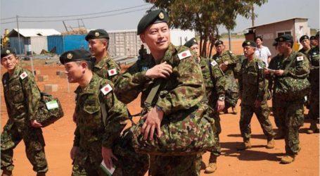 اليابان تبدأ الانسحاب من بعثة الأمم المتحدة في جنوب السودان