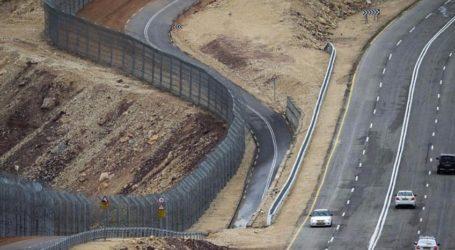الجيش الإسرائيلي يبني مدينة تدريب جديدة للقوات البرية في الجولان