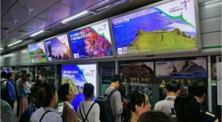 """عرض """"إندونيسيا الرائعة  """" في أكبر مدن كوريا الجنوبية"""