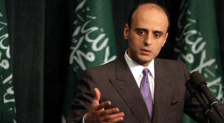 حماس: تصريحات الجبير غريبة على موقف السعودية الداعم لفلسطين