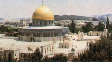تغريدات فلسطينيين تأكيدا على عروبة القدس ورفض تهويدها