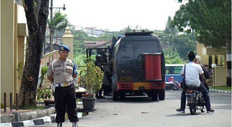الشرطة : منفذ هجوم سومطرة الشمالية قضى ستة أشهر في سوريا