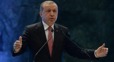 تركيا : إسرائيل تحاول أخذ المسجد الأقصى من المسلمين