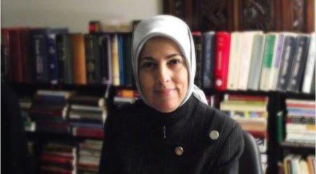 محجبة طُردت من البرلمان سفيرةً لتركيا