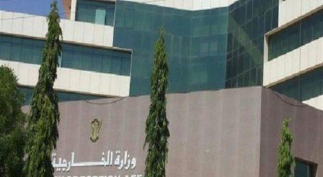 """السودان يدعو المجتمع الدولي لتحمل مسؤوليته تجاه """"الأحداث المؤلمة"""" بالقدس"""