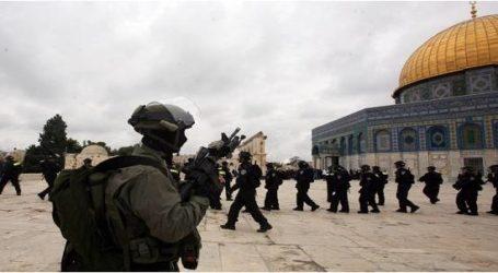 قوات الاحتلال تواصل تصعيدها ضد الفلسطينيين بهــدف التــشويـش عــلى «الجــهود» الأميركـية