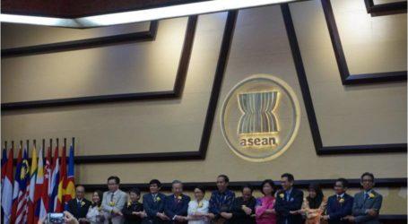 الرئيس جوكو ويدودو : يجب على آسيان أن تتحد لمكافحة الإرهاب والجريمة العابرة للحدود الوطنية