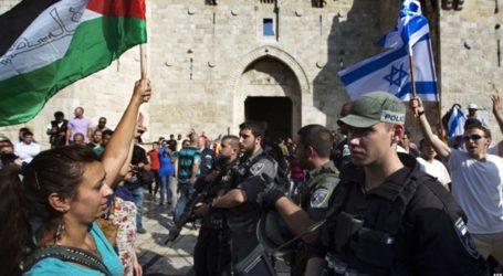 """""""أوقاف القدس"""" : (إسرائيل) عبثت بالمسجد الأقصى"""