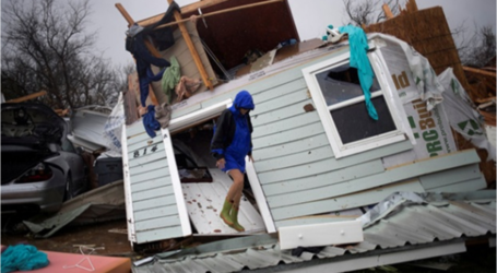 وزارة الخارجية: إعصار هارفي لم يخلف أي ضحية إندونيسية