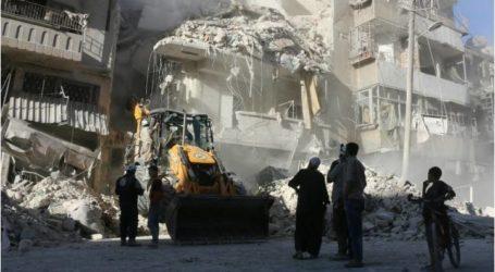 السعودية تجدّد دعمها لمستقبل جديد في سوريا