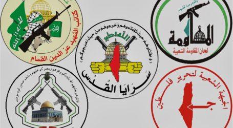 مسؤول فلسطيني: كافة الفصائل تلتقي في القاهرة قريبا
