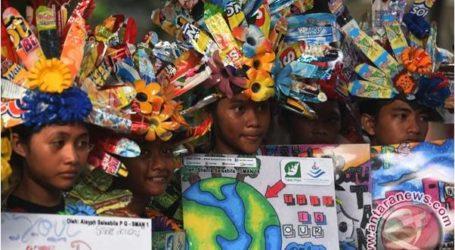 مدينة سورابايا تدعو السكان إلى عدم حرق القمامة خلال موسم الجفاف