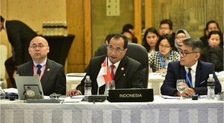 الولايات المتحدة، كوريا الجنوبية  معا لتطوير البنية التحتية للنقل في إندونيسيا