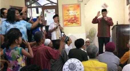 أنيس يطلب من سكان جاكرتا التحلي بالصبر للوفاء بتعهدات الحملة