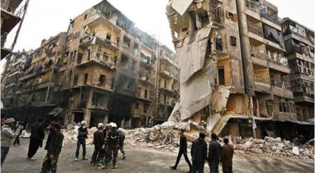 الأمم المتحدة تعرب عن قلقها بشأن أزمة الغذاء في الغوطة الشرقية بدمشق