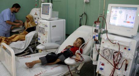 الصحة بغزة : العمليات الجراحية وعدد من الخدمات ستتوقف خلال أيام