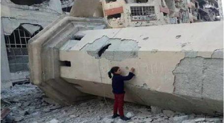 التعاون الإسلامي تدعو لوقف الاعتداءات في الغوطة الشرقية