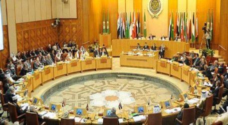 دعوة الجامعة العربية العالم لدعم رؤية عباس لإحلال السلام