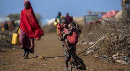 """الغذاء العالمي  يعلق أنشطته في مناطق بـ""""جنوب السودان"""" لسوء الأوضاع الأمنية"""