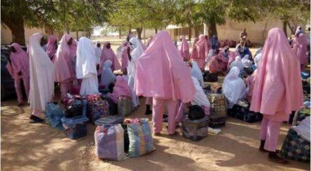 نيجيريا.. بوكو حرام تطلق سراح 91 تلميذة مختطفة