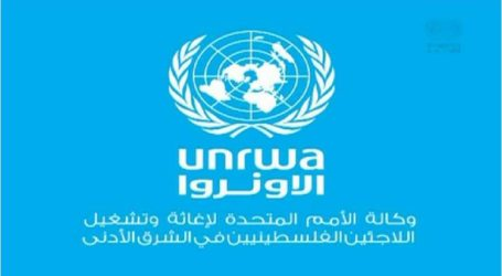 البرلمان العربي يطالب دول العالم بدعم الأونروا