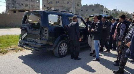 حماس تؤكد دعمها للأجهزة الأمنية على إتمام التحقيق في تفجير موكب الحمد الله
