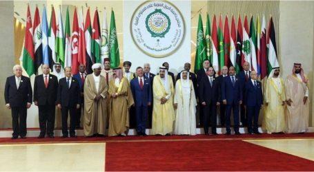 ترحيب فلسطيني بقرارات القمة العربية في السعودية